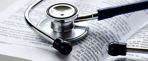 Le métier d'avocate de la santé