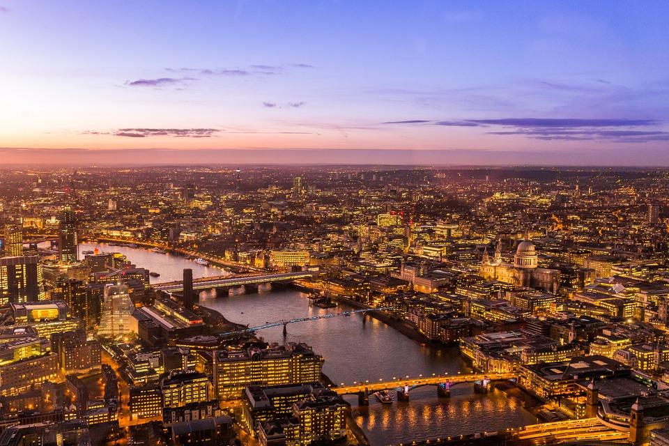 Implanter son entreprise au Royaume-Uni: les avantages économiques