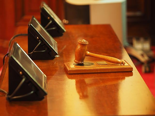 Quelques conseils pour bien gérer un conflit porté au tribunal