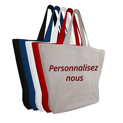 Conseil cadeau : le sac publicitaire personnalisé !