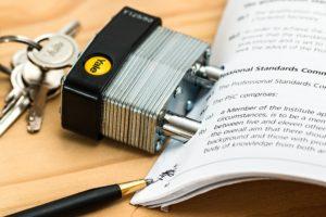 Le contrat de location pour un bien immobilier