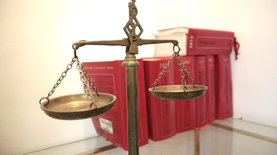 La consultation juridique par téléphone, c'est possible